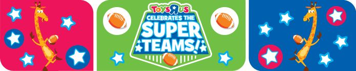 "Special Events - Toys""R""Us Corporate"