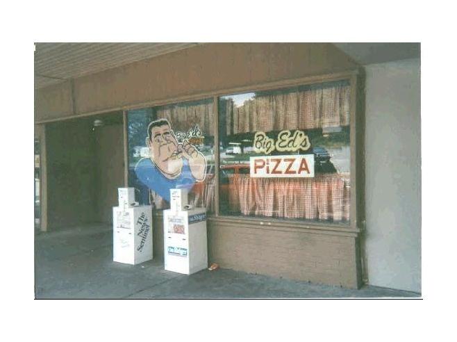 Big Ed's, Oak Ridge, TN