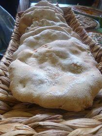 Se lo conosci lo lieviti: Pane Pita ovvero un pranzo libanese in maremma cucinato da un messicano con aiutocuoco livornese