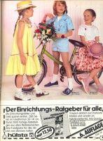 Журнал NEUE MODE 1981 6 / БИБЛИОТЕЧКА ЖУРНАЛОВ МОД / Библиотека / МОДНЫЕ СТРАНИЧКИ