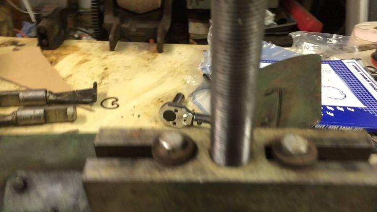 Water pump pulley John Deere 1020