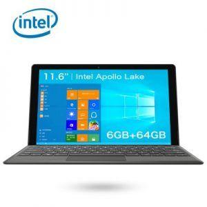 """Deze keer een échte High-End Tablet PC! De #Teclast X3 Pro is een 11.6"""" Windows 10 tablet met 6GB DDR3 geheugen!! en 64GB opslag! Sterk genoeg om alles ermee te doen wat je wilt, zowel privé als zakelijk! Nu €330!  http://gadgetsfromchina.nl/teclast-x3-plus-high-end-11-6-tablet-pc-6gb64gb-e330/  #Gadgets #Gadget #GadgetsFromChina # Gearbest #sale #deal #offer #price #Teclast #X3 #Pro #windows #Win10 #highEnd #design #tablet #laptop #fastest #DDR3"""