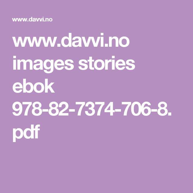 www.davvi.no images stories ebok 978-82-7374-706-8.pdf