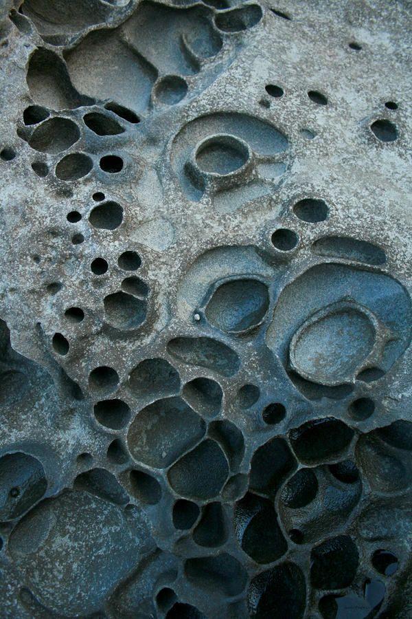 inspiration for felting? Rock Erosion 3 Koh Kut Photograph  - Rock Erosion 3 Koh Kut Fine Art Print