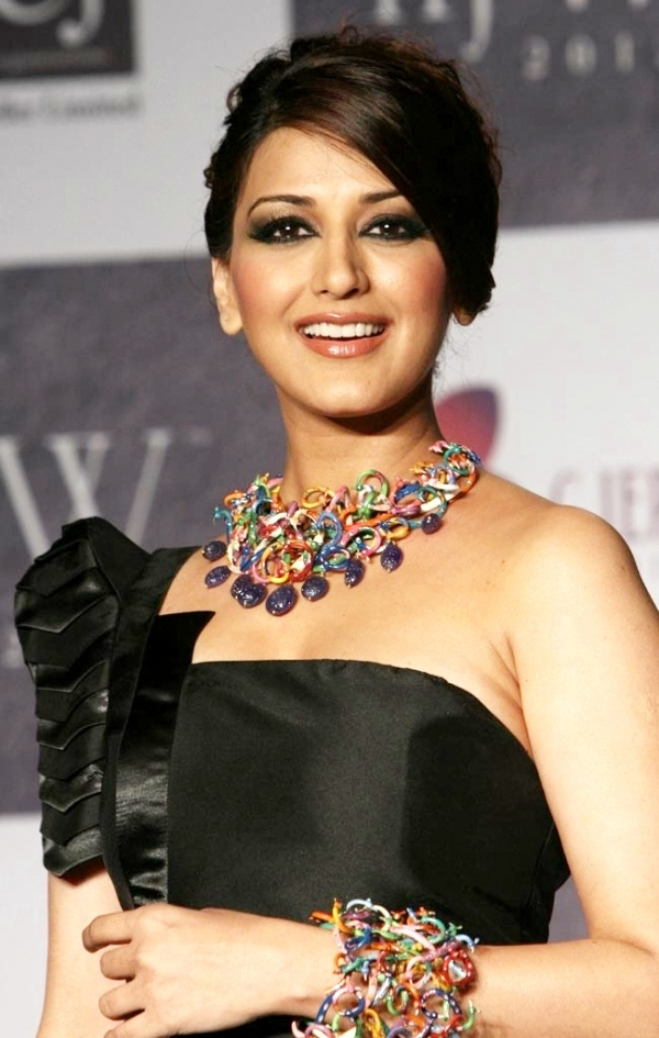 Beautiful Sonali Bendre
