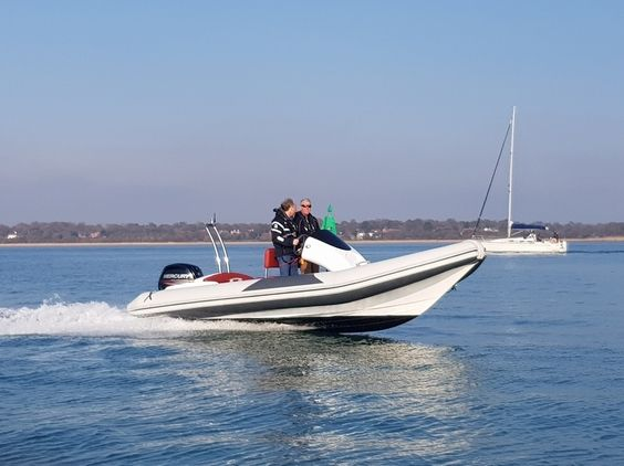 Rib-X - Xp 600 RIBs and Inflatable Boats for Sale in Leicestershire, East Midlands. Search and browse boat ads for sale on boatsandoutboards.co.uk