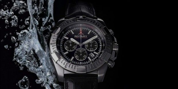 Rotary Watches Limited Story - Profile, Founder, History, CEO | Famous Watch Brands | SuccessStory