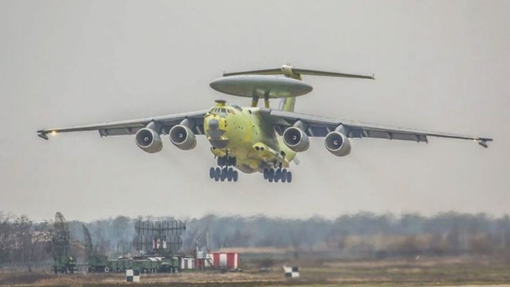 Russia has flown its first prototype A-100 Airborne Warning And Control System (AWACS) aircraft based on the upgraded Ilyushin Il-76MD-90A (Il-476) airframe, it was announced on 20 November.  The A-100 Premier, as the Ministry of Defence (MoD) of the Russian Federation named it, made its maiden flight out of the Taganrog Aviation Scientific and Technical Complex (TANTK), located near the Sea of Azov in the far west of the country. According to the MoD, all of the aircraft's systems were…