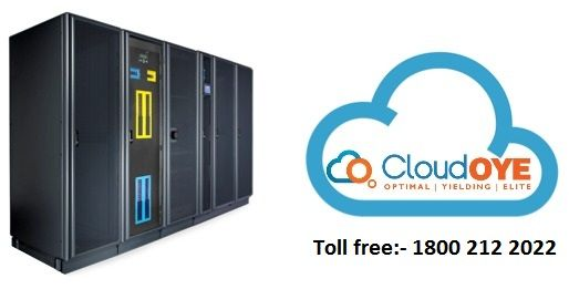 Cloud server features can be used to run a variety of applications smoothly. Companies using these features can focus on the core aspects of their business and deploy cloud services quickly and easily.