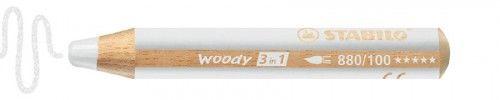 """""""Универсальный гений"""": супертолстый цветной карандаш, акварель и восковой мелок в одном."""
