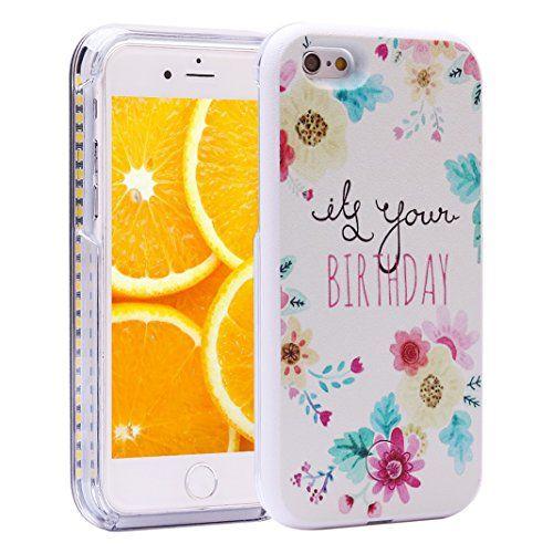 iPhone 5 5S SE Case,Asnlove Carcasa Flash LED Iluminado R... https://www.amazon.es/dp/B01I9MTQAK/ref=cm_sw_r_pi_dp_oKHHxb3W6VHZ7
