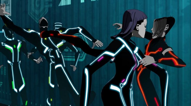 tron uprising to download
