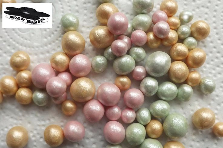 Vintage Theme Edible Pearl Sugar Balls Birthday Wedding Cake Cupcake Toppers by NoahBakery on Etsy https://www.etsy.com/listing/172851700/vintage-theme-edible-pearl-sugar-balls