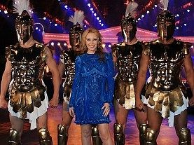 Concert Kylie Minogue - Praga 2014 | Oferte concerte