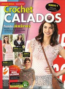 Revista descargable: http://www.argentinawarez.com/ebooks-gratis/2210561-tejido-practico-crochet-calados-n-3-a.html
