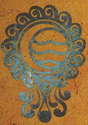 Water Tribe Symbol | Water Tribe Symbol | Flickr - Photo Sharing!