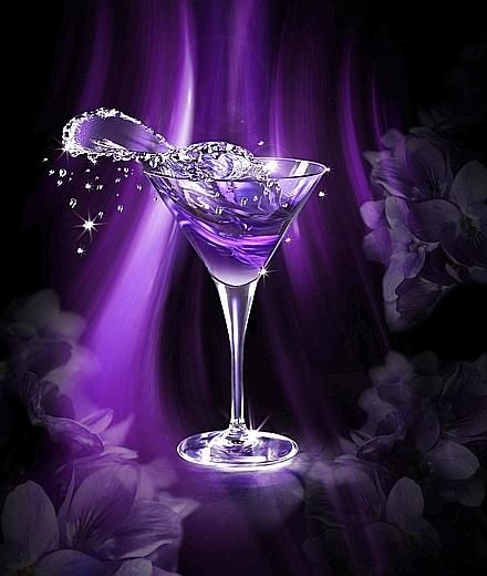 Purple Drink