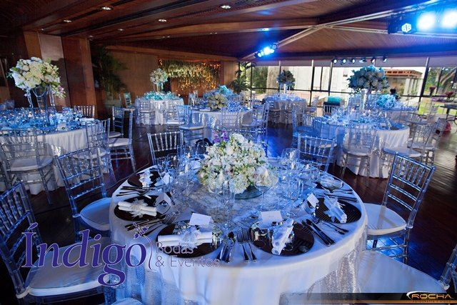 M s de 1000 ideas sobre centros de mesa de hortensias en - Decoracion con hortensias ...