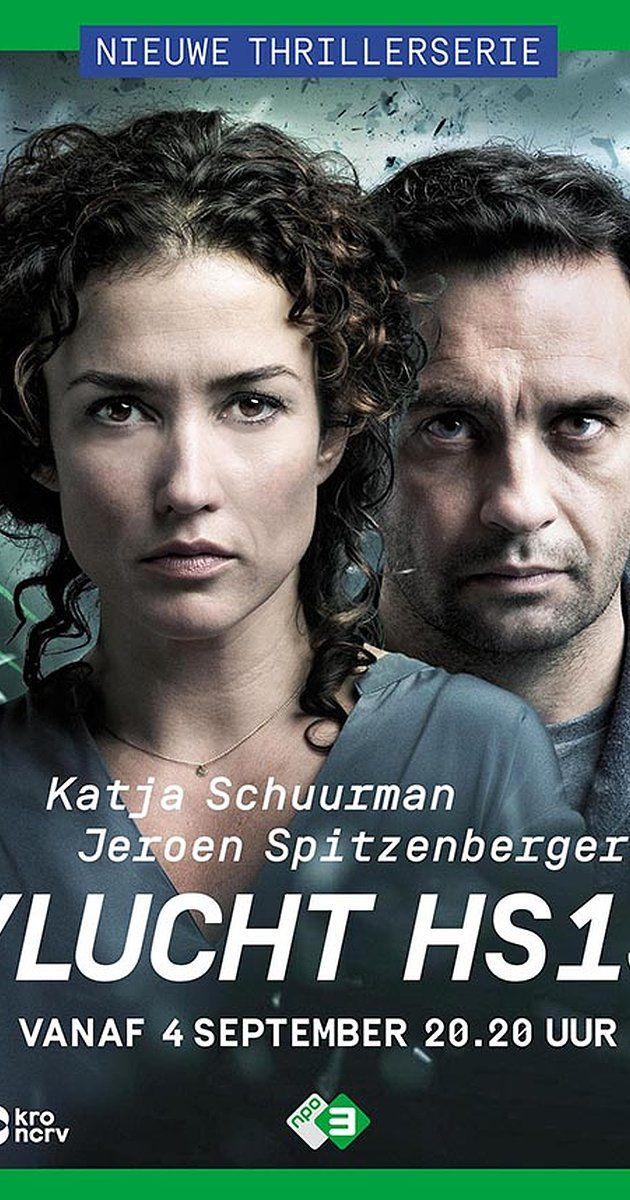 Vlucht HS13 (TV Series 2016– ) cast and crew credits, including actors, actresses, directors, writers and more.