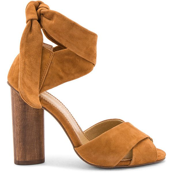 Splendid Johnson Heel (195 AUD) ❤ liked on Polyvore featuring shoes, pumps, heels, high heel pumps, wrap shoes, heel pump, splendid shoes and synthetic shoes