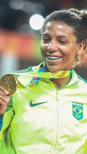 UOL Olimpíadas Rio 2016: Abertura, atletas e notícias do Brasil
