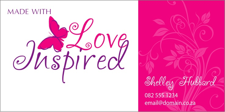 Logo and business card design. Designed by Tea House Creative Marketing www.teahousemarketing.biz