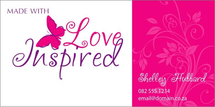 Logo and business card design. Designed by Tea House Creative Marketing www.teahousemarketing.biz