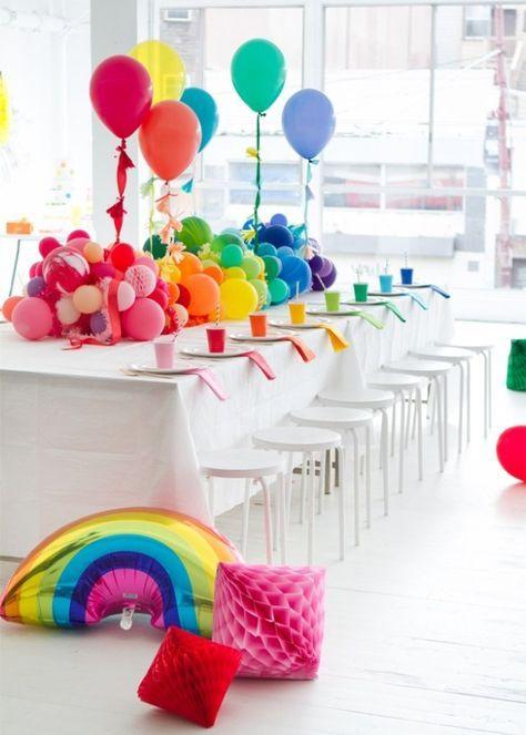 The 25 best Balloon centerpieces ideas on Pinterest Balloon