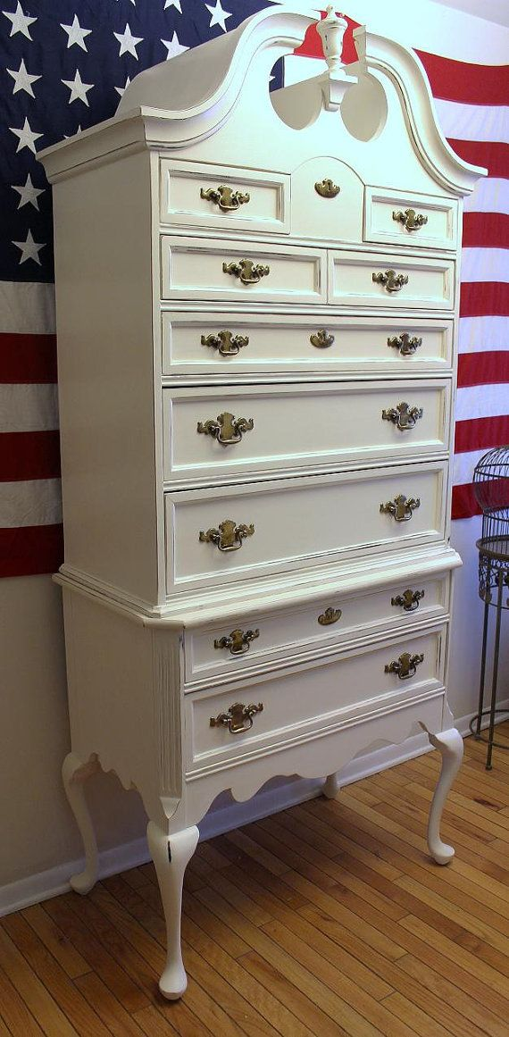 1231 best Painted Repurposed Furniture images on Pinterest