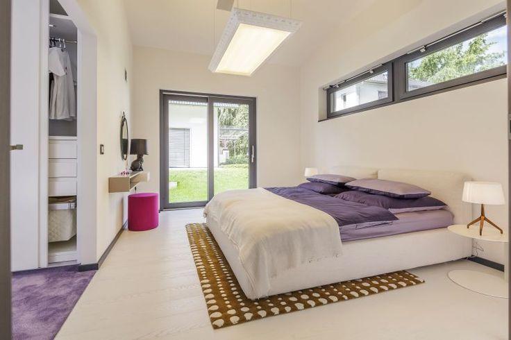 16 best Musterhäuser Schlafzimmer images on Pinterest Bedroom - bild für schlafzimmer