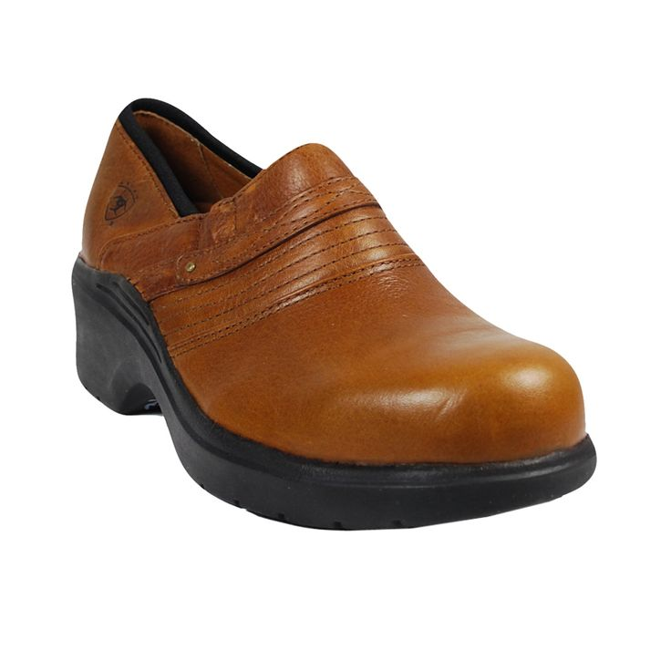 Ariat Women's Safety Clog Work Shoes