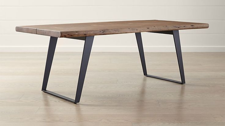 Yukon Natural 80 Quot Dining Table Dining Table Grey Dining