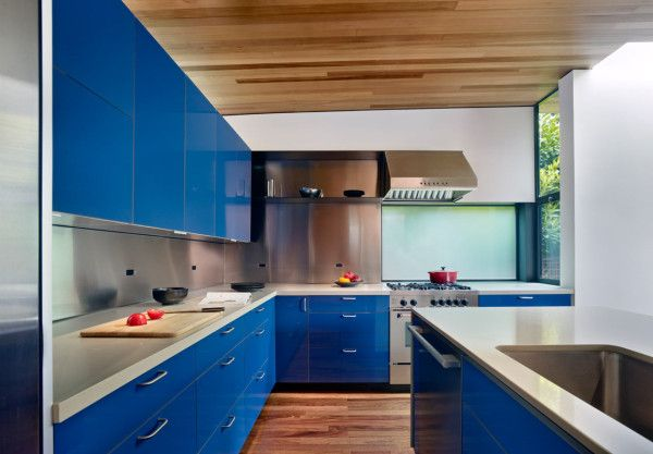 Bal House Extension by Terry & Terry Architecture