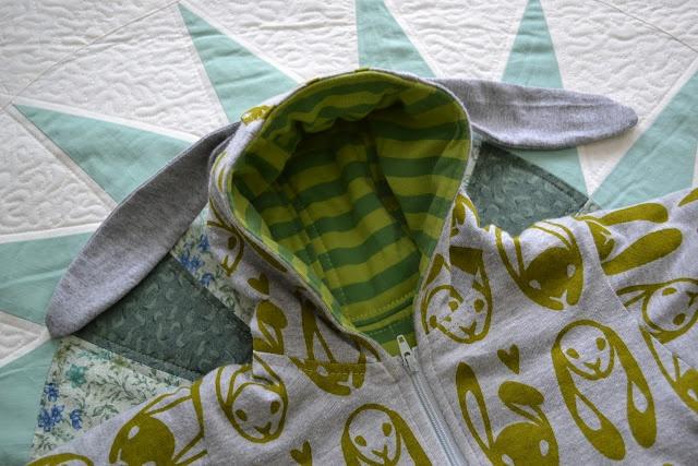 Reuse of Marimekko's tasaraita shirt.