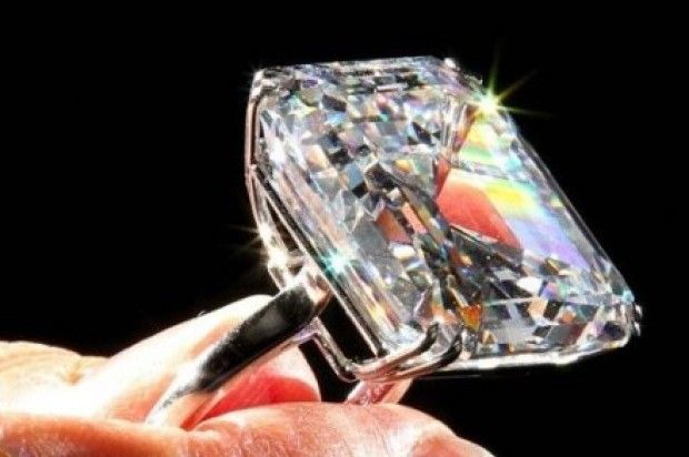 The 76-carat 'Archduke Joseph Diamond' is one of the world's most famous diamonds and it has been characterized as being the largest internally flawless gem in the world.