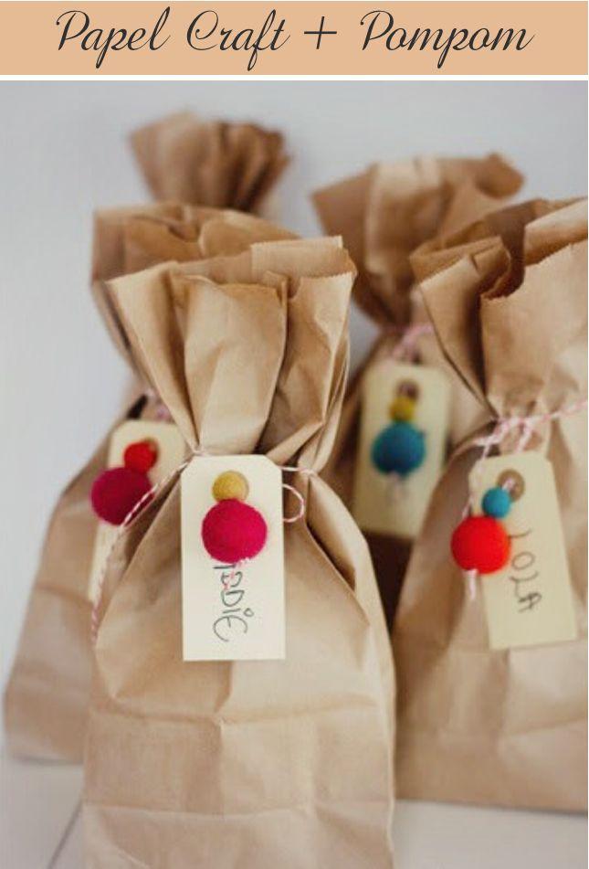 Um pacote pra fazer bonito | COPY&PASTE
