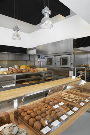 Pos Atelier Bakery And Caf Hong Kong