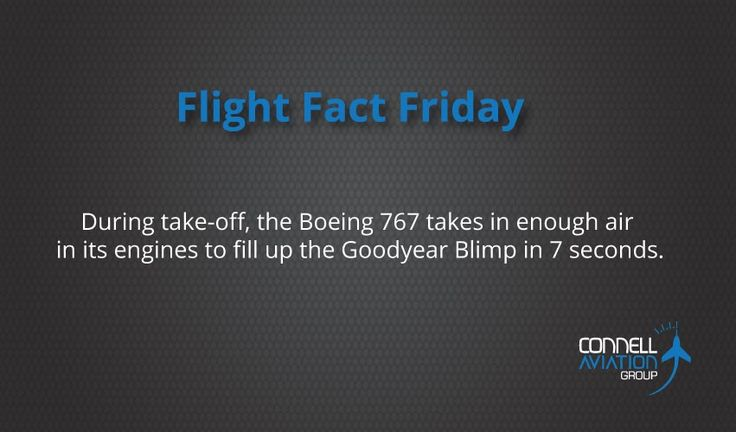 #FlightFactFriday #GetToThePointAbove #CAG