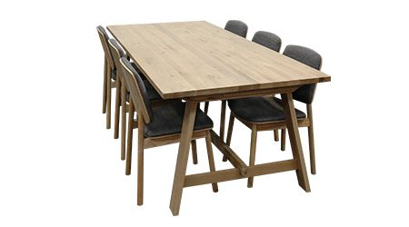 Dining Chairs NZ | Dining Tables | Hunter Furniture Dining Furniture