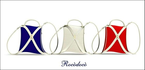 The fashion Bag by Roberto Colotti