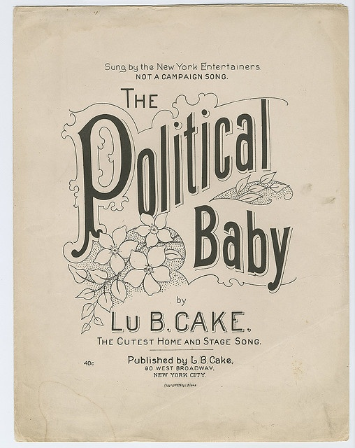 The Political Baby