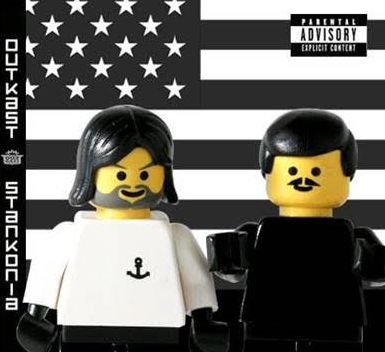 In anticipation of the forthcoming Lego Batman Movie, Lego has remade a collection of rap album covers in Lego form. As you can see, the selections feature everything …