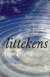 Littekens - Anja Feliers