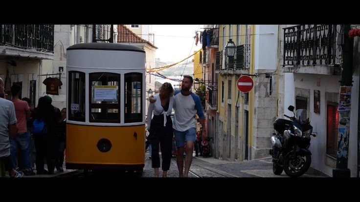 Experience #Lisbon 4K - get inspired by this short film by Cam Mitchell 28-06-2017 | The video aims at sharing our experience in a fun way, hoping to inspire others to visit this stunning city! The archictecture, food, and people made this trip so rememberable! I thought the romantic narrative, yet vintage, and modern twist matched Lisbon's vibes. I really hope that you enjoy this short film, as making it was a pleasure! :-)