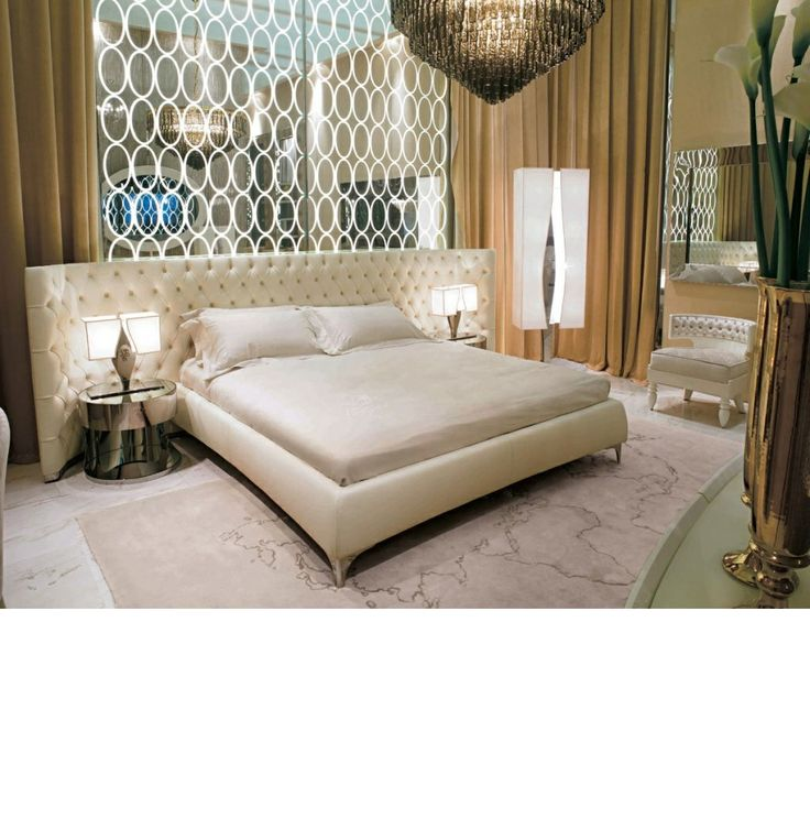 Luxury bedrooms luxury bedroom furniture designer for House beautiful bedroom decor