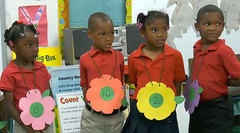Learning Numbers in Multiple Ways: The TeachingChannel presents how to make lessons count!
