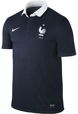 Nike Discount Sale - Nike Fff France - National Team Wear - Hyper Cobalt/White (B1a7660)