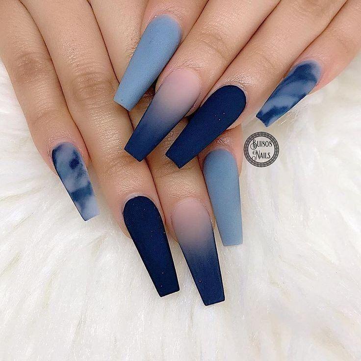 2019 2020 Trending Nail Arts Ani Exclusive Pretty Acrylic Nails Stylish Nails Art Fancy Nail Art