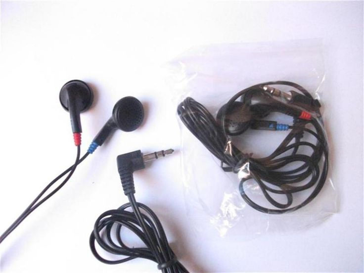 Linhuipad Disposable earbud earphone widely use in hospital ,school ,airline 50pcs/lot