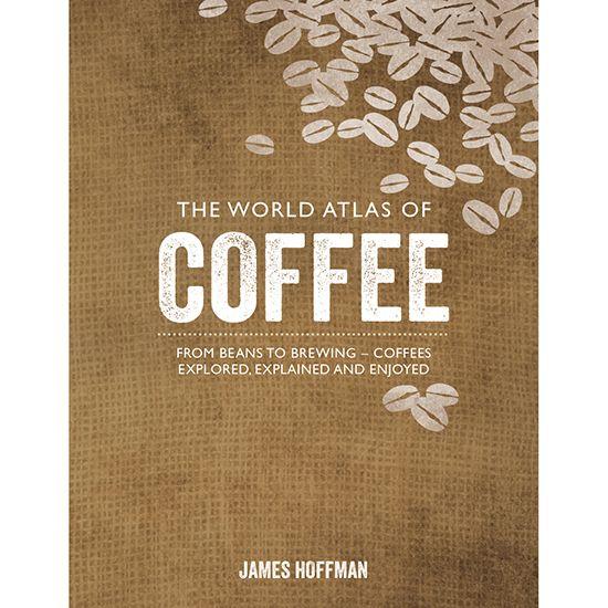 4 Books Every Aspiring Coffee Nerd Should Read #FWx